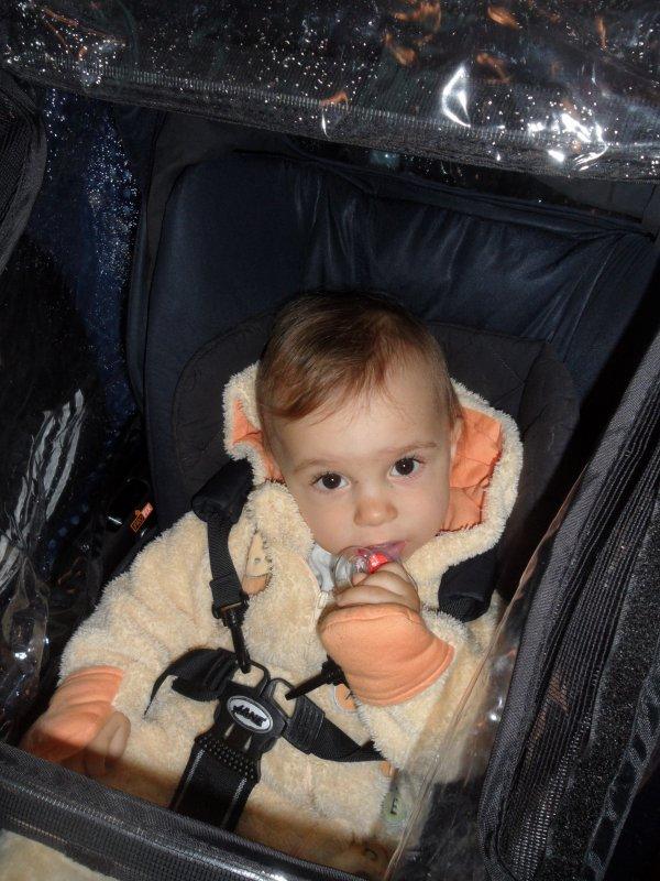 mon fils 18 mois ;)