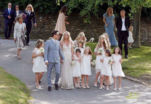 Les mariages de cet été 2011 !