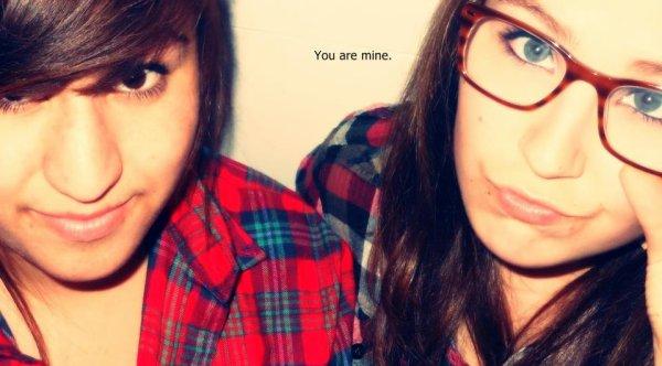 ----  Ma meilleure amie ♥   ----
