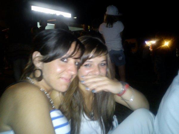 Paty & Didine :)