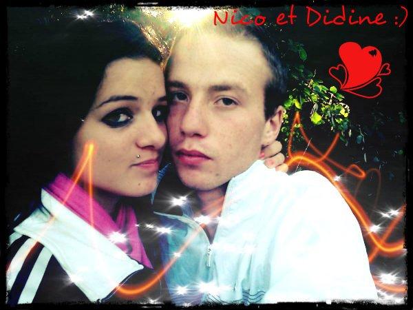 Moi & Nico