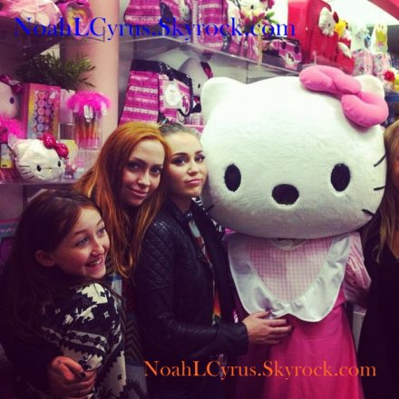 Hello Kitty - NEWS -