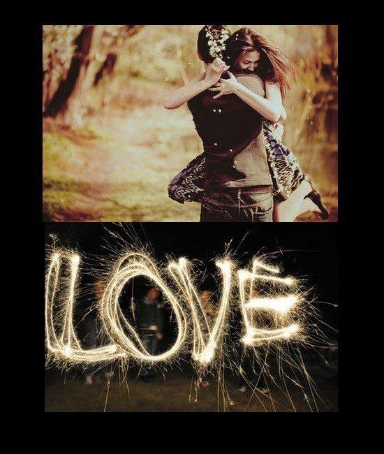 Être Amoureuse C'est Quoi ?