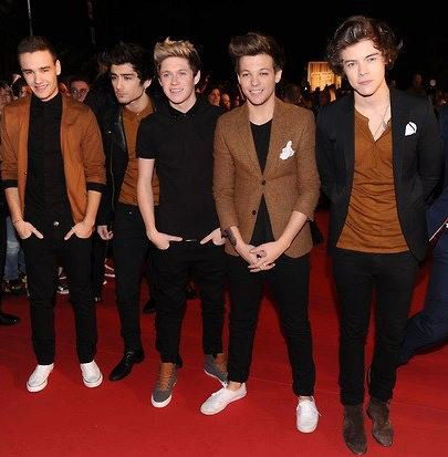 NRJ Music Awards.. :