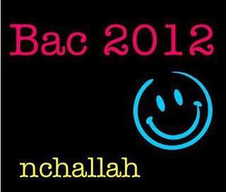 bAaaCc 2012 Oojala!!!