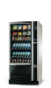 Le boulet et les distributeurs automatiques ...