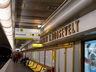 Le boulet et le métro