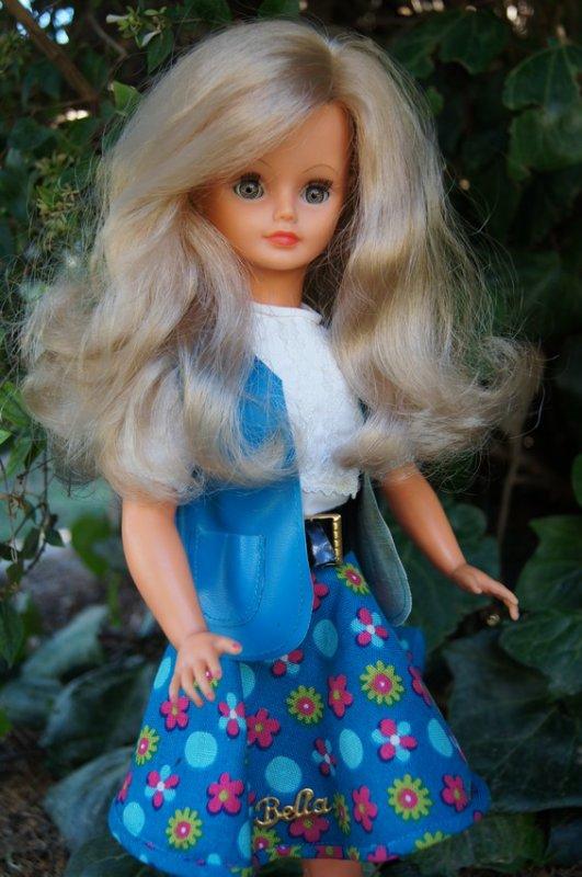 cathie tenue pique nique réf 6016 de 1970