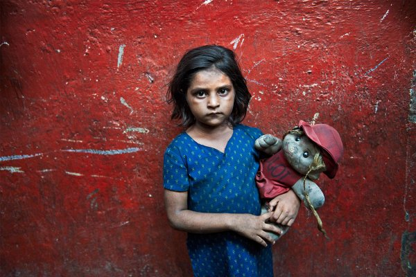 Steve McCurry (photographe)