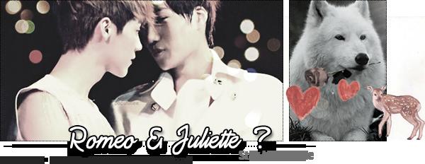 ➠ Roméo & Juliette ?
