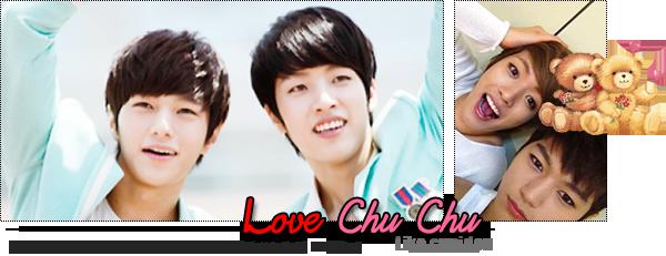 ➠ Love Chu Chu