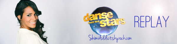 Danse avec les stars 17.11.12