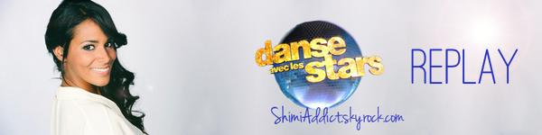Danse avec les stars 24.11.12