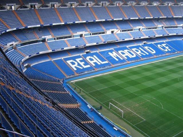 Blog de Real-Madrid-Futebol