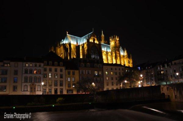 . Cathédrale Saint-Etienne  .
