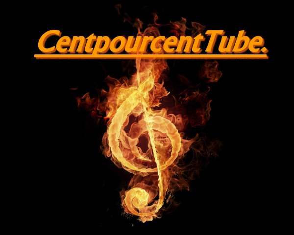 groupe centpourcent