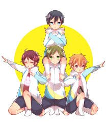 Free ! Episode VOSTFR