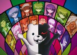 Danganronpa Kibou no Gakuen to Zetsubou no Koukousei The Animation