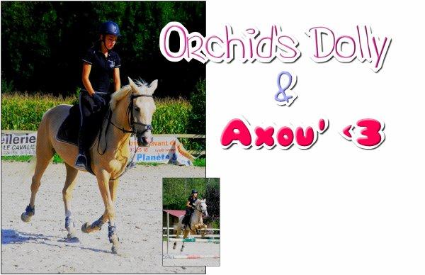 Axelle & Dolly :P <3