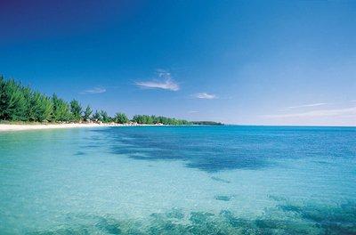 Une plage comme ça c'est un rêve ! :D