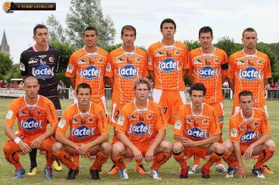 Match amical 2