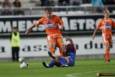 Amiens/Laval