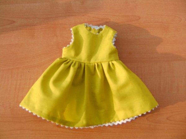 robe octobre 1962