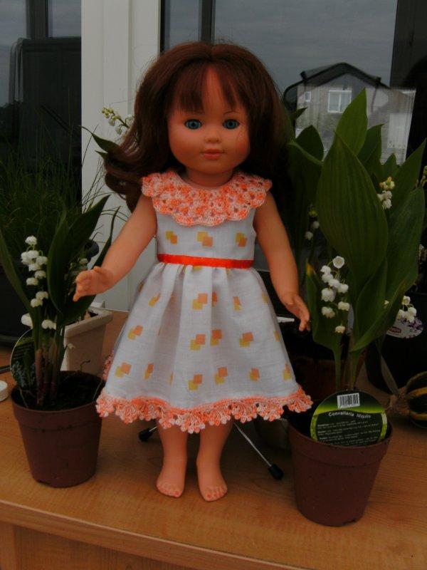 robe de printemps