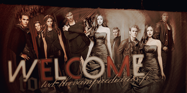 . TVD-TheVampireDiaries-FR Bienvenue Sur Ta Source The Vampire Diaries .