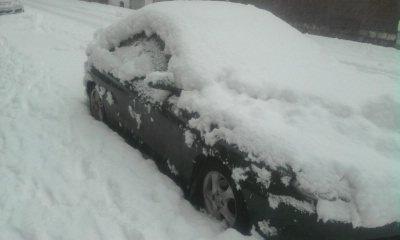 voici ma tuture en temps de neige lol