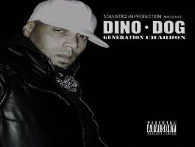 dino dog