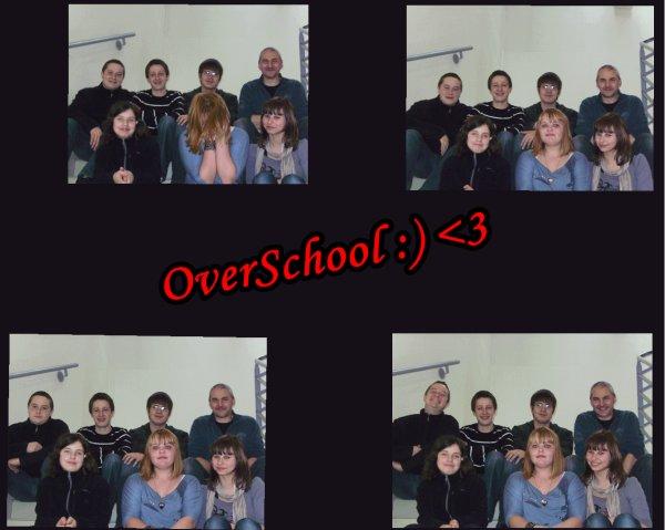 #~ OverSchool :) ♥