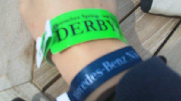 Derby!