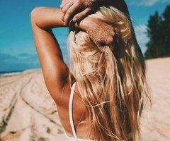 Summer #2 cheveux abîmés en été !!