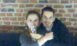 Ma fille et Mn Beau Garçon
