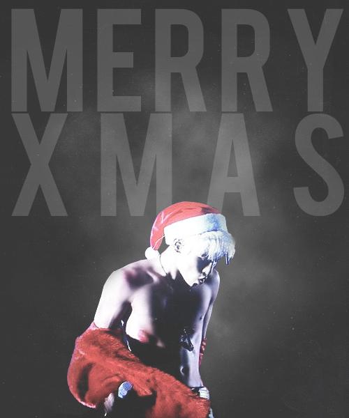 메리 크리스마스 ~<3 Merry christmas !!!
