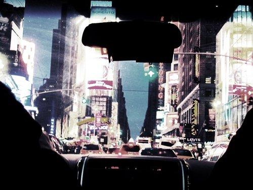 Chapitre 2 : New York !!