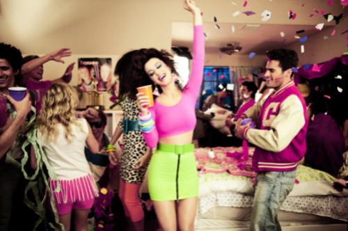 Chapitre 3 : Party !!!