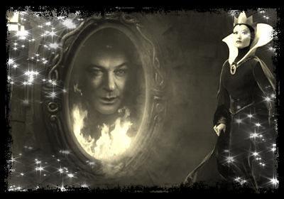 Miroir miroir qui est la plus belle en se royaume for Briser un miroir