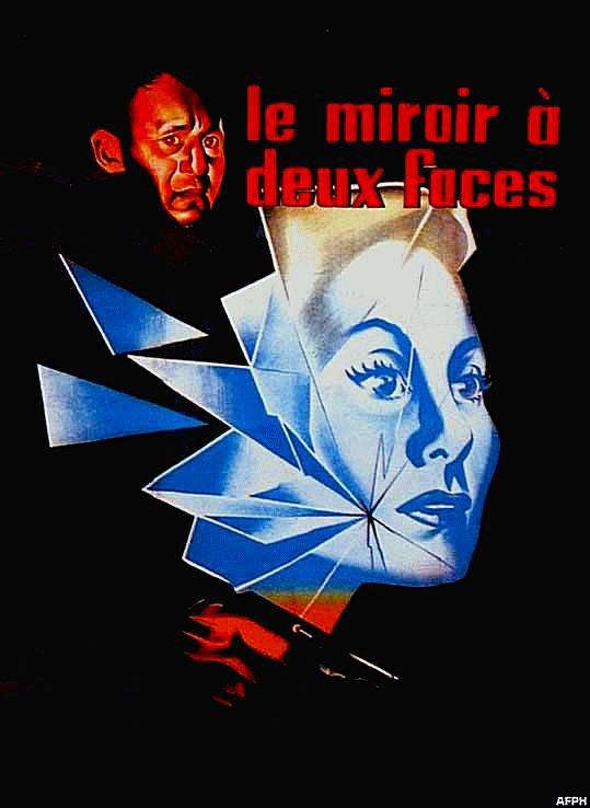 Le miroir deux faces miroirs aux allouettes for Le miroir de la vie