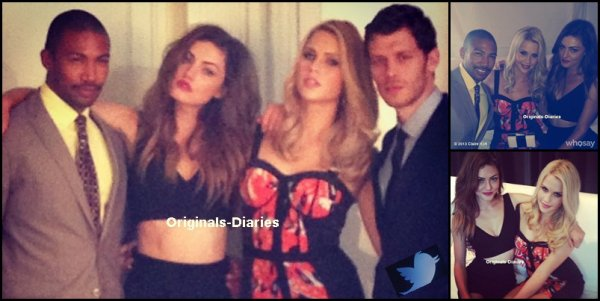 TheOriginals#NEW