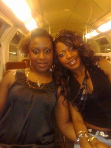 Ivoirienne et fière de l etre