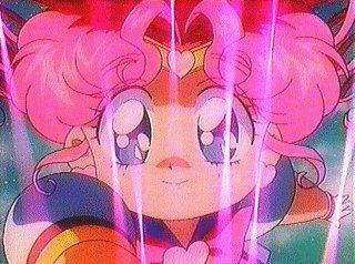 Sailor Chibi-Chibi Gif video et Images