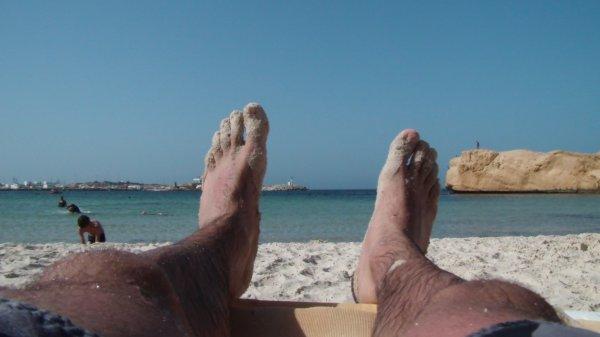 Mes vacances