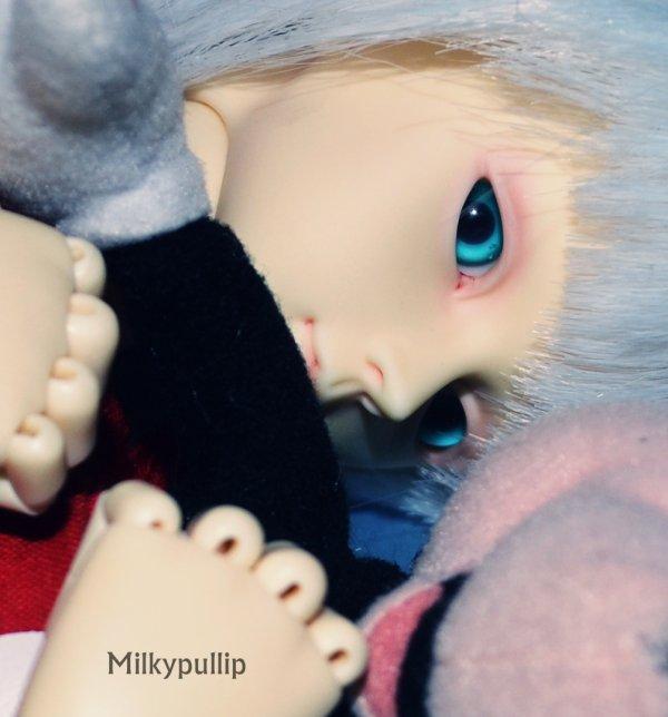 Mon petit ange partie 3/fin X3