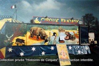 Cirque FANTAZYen 2002