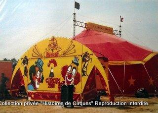 Cirque 2000