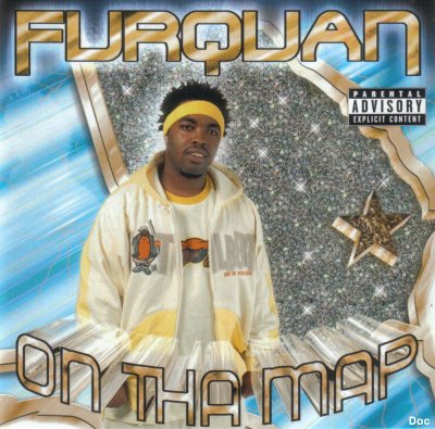 Furquan - On Tha Map