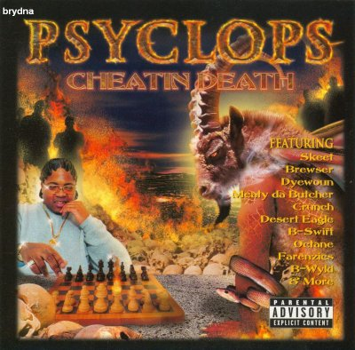 Psyclops - Cheatin Death