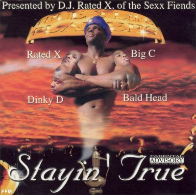 True 2 Life Players - Stayin True